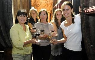 Cave Femmes Vignes Rhône