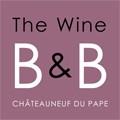 Chez la Sommelière - The Wine B & B